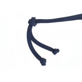 Anses de sac bleu marine