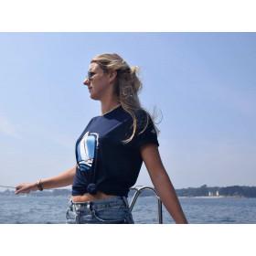 Men's T-Shirt Solitaire Urgo Le Figaro