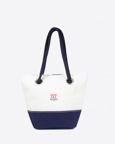 Hand Bag Legend - Navy Blue
