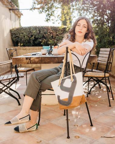 Handtasche Legende - Leder