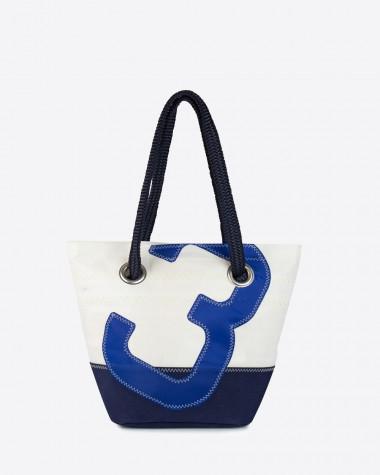Handtasche Legende - Navy Blue