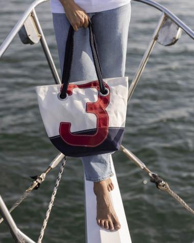 Sac à main Légende Navy