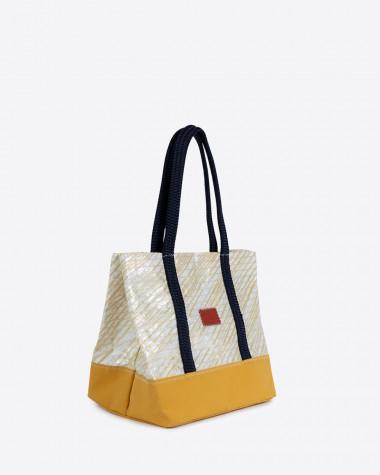 Handtasche Sweetie Esterel - Gelb