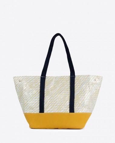 Hand bag Sweetie Esterel - Yellow