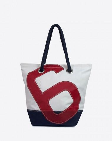 Hand Bag Sam - Navy