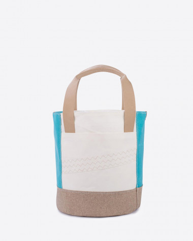 The bucket bag Summer Time