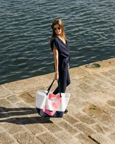 Reisetasche Carla - Summer Time
