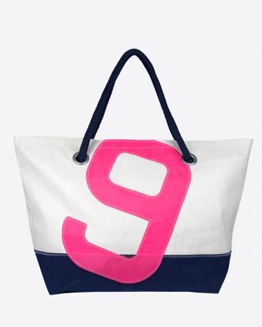 Travel Bag Carla - Summer Time