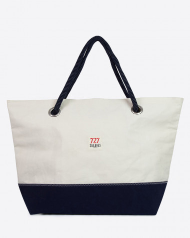 Travel Bag Carla - Navy
