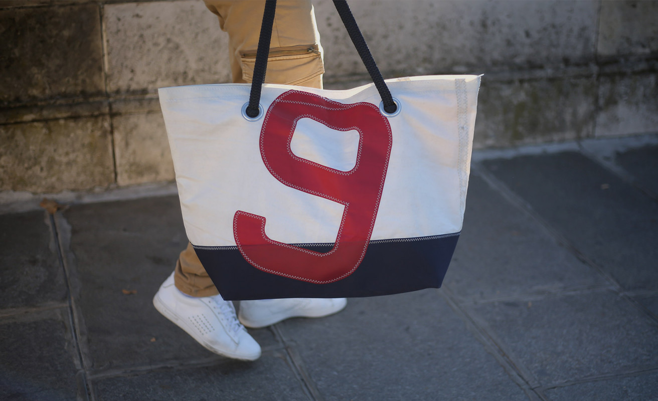 Reisetasche Carla - Navy