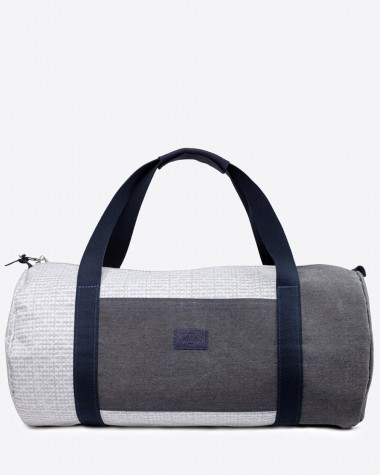 Reisetasche Onshore Light Grey