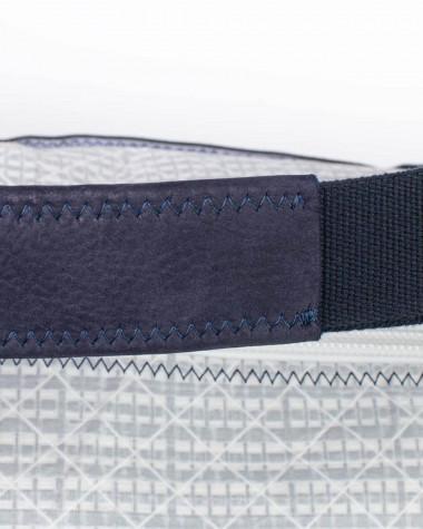 Duffel Bag Onshore Light Grey
