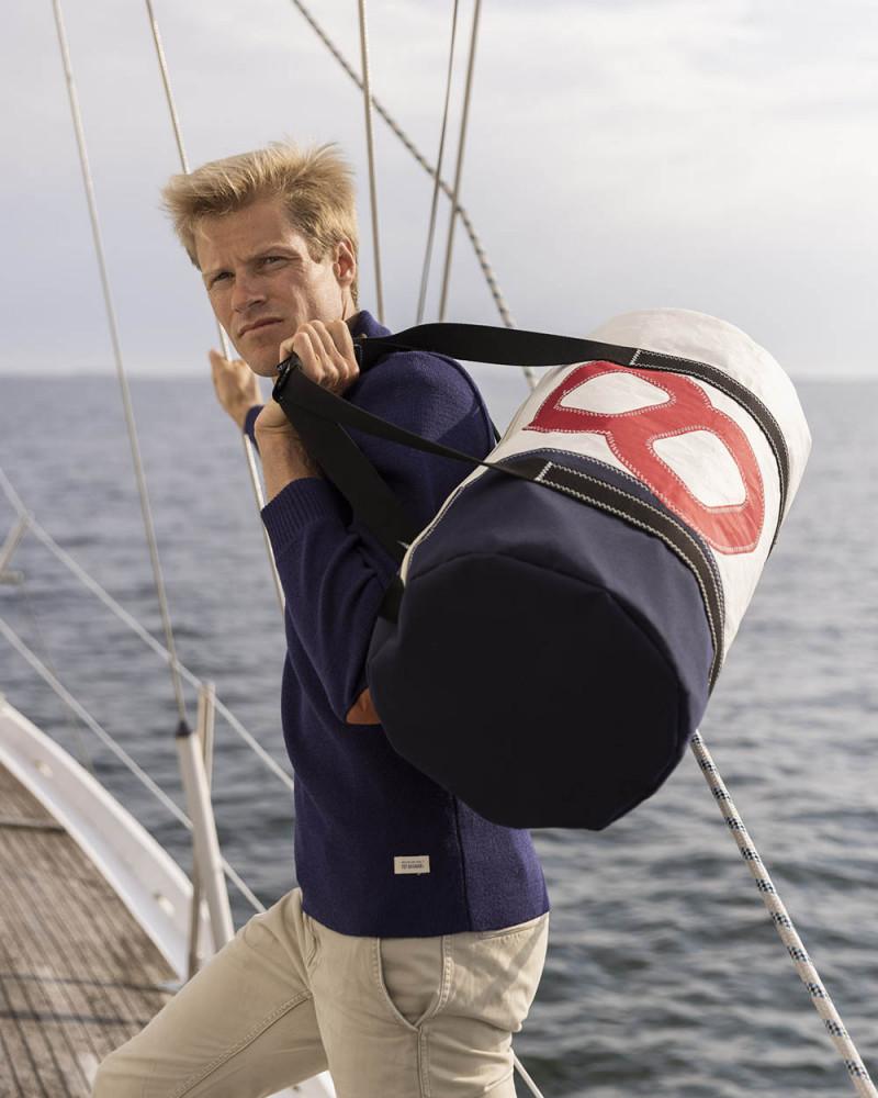 Sac Voyage Onshore Navy