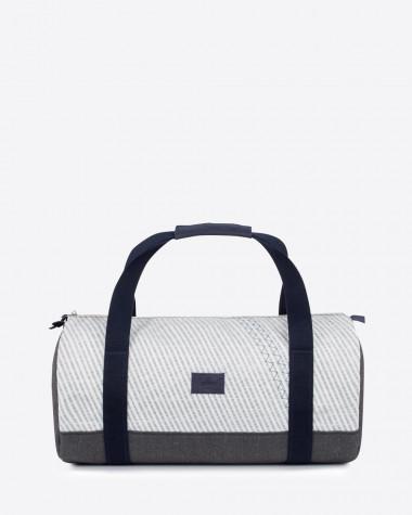 Reisetasche Polochon Light Grey