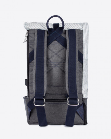 Light Grey - Dinghy backpack