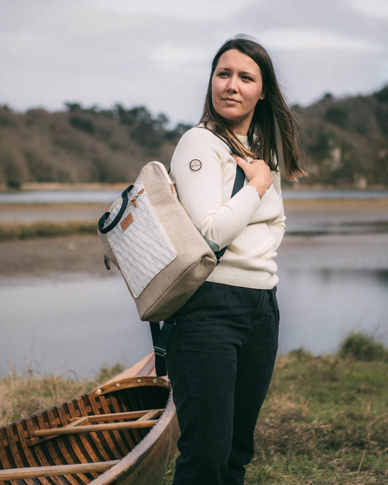 The Gaby backpack - Burby