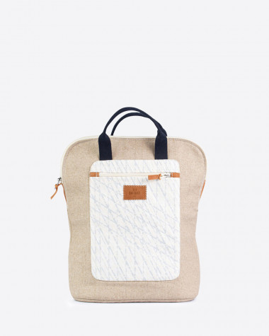 The Gaby rucksack - Burby