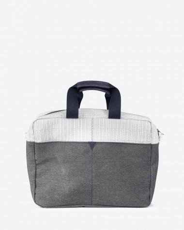 The Business Bag - Light Grey