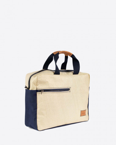 The Business Bag - Amber