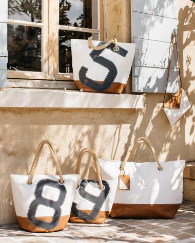 Hand bag Sandy - Leather Base