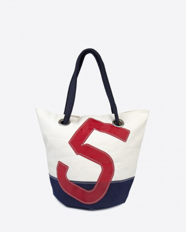 Hand bag Sandy - Navy