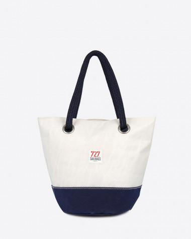 Hand bag Sandy - Navy Blue