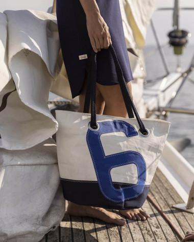 Sac à main Sandy Navy Blue