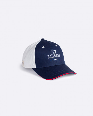 Casquette Marine