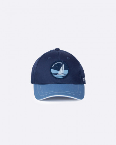 Casquette Sailing valley