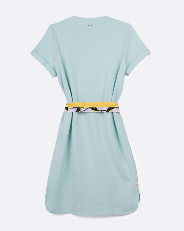 Littoralpolo dress - Green