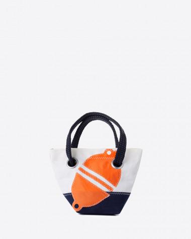 Mini Hand Bag Legend Flottille