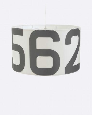 Lampe suspendue Ø48