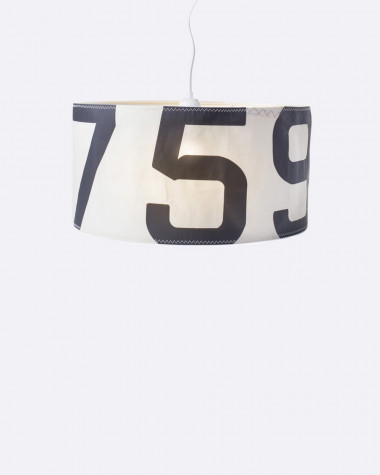 Lampe schwebend Ø38