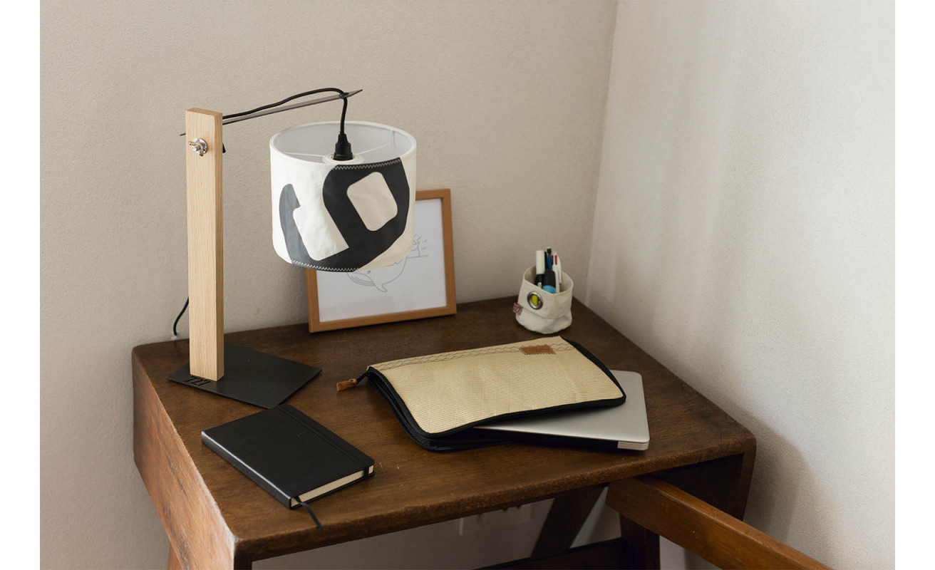 Klein lampenschirm Ø20