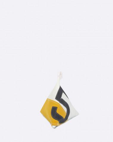 Cale-porte Berlingo moutarde