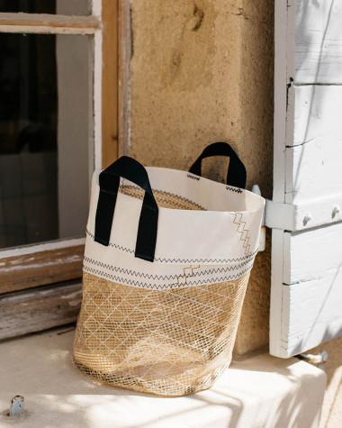 Basket French Riviera