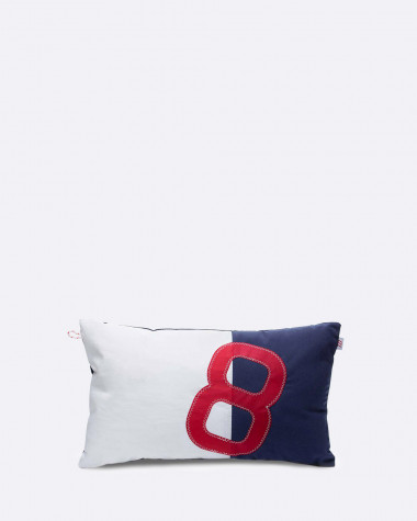 Coussin 50x30 Navy