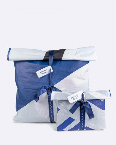 Pochette cadeau Sac & prêt-à-porter (93x51cm)
