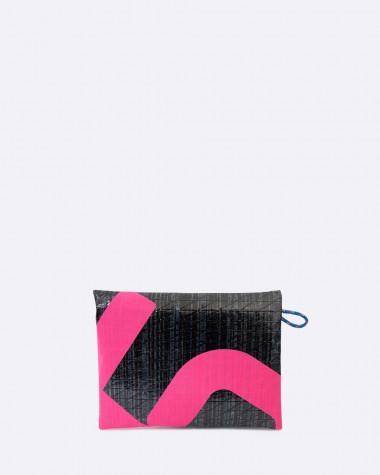 Zipped case