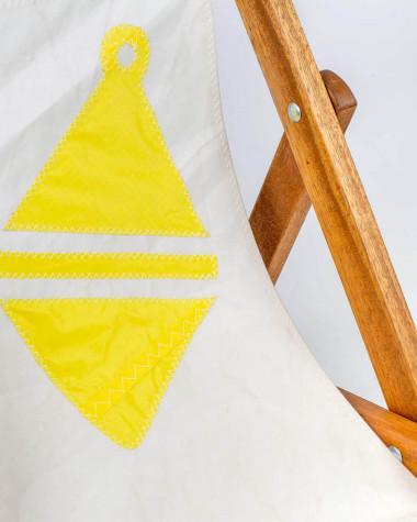 Transat enfant Flottille bouée jaune