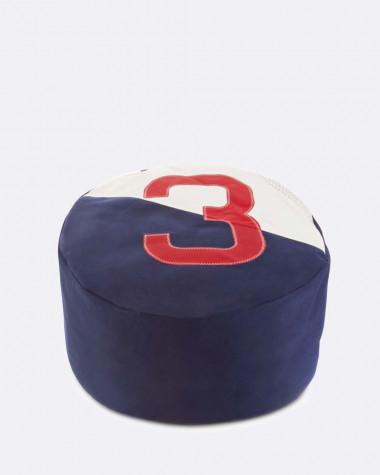 Cruise Bean Bag ⌀72 - Navy