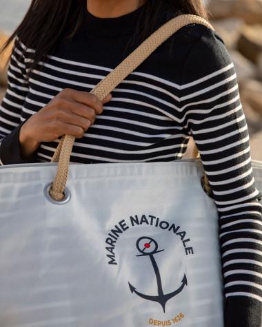 Sac de voyage Carla · Marine nationale Navy