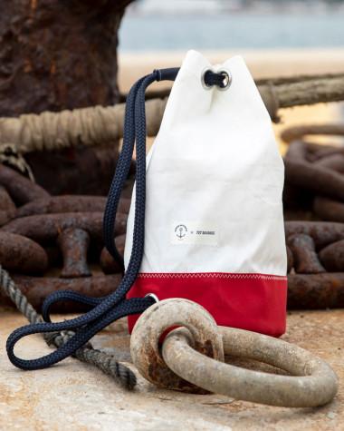Sailor bag French Navy