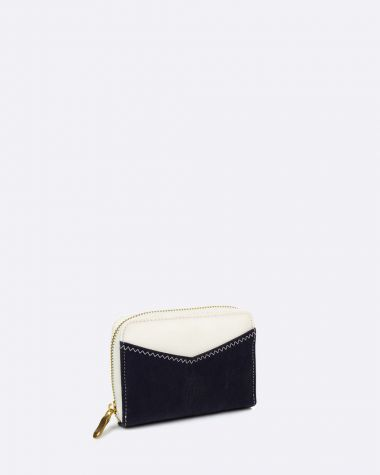 """Die """"Kompakte"""" Damen-Brieftasche"""