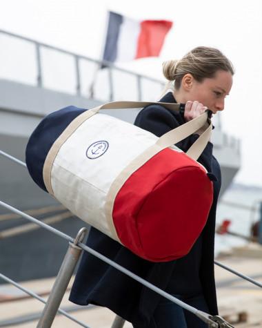 Reisetasche Onshore Marine nationale
