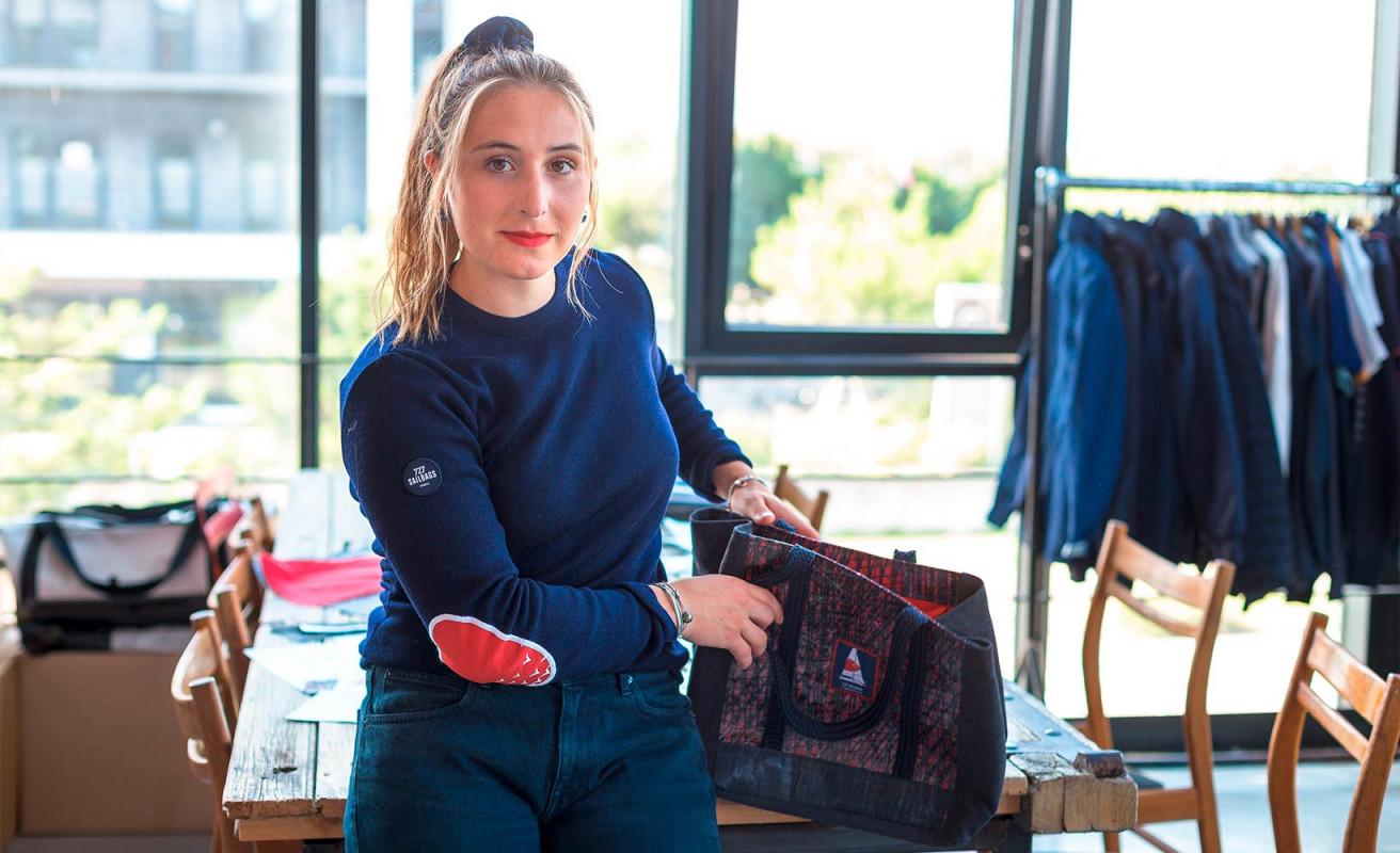 Hand bag Sweetie Violette Dorange
