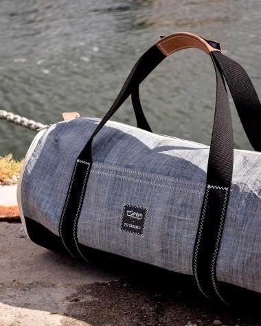 Polochon Bag The Sailing Frenchman