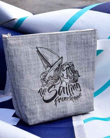 Toiletry Bag The Sailing Frenchman