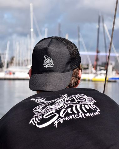 The Sailing Frenchman cap
