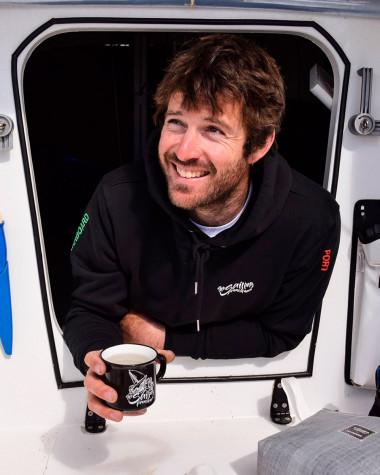 Mug The Sailing Frenchman